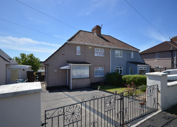 3 bed semi-detached house for sale in Springleaze, Knowle, Bristol BS4