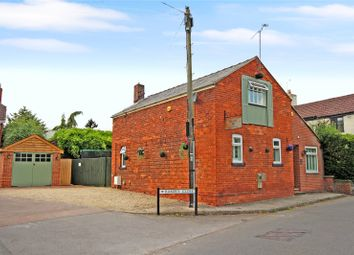 Thumbnail 3 bed detached house for sale in The Street, Lydiard Millicent, Swindon, Wiltshire
