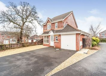 Thumbnail 3 bedroom detached house to rent in Dalesman Drive, Carlisle