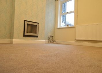 Thumbnail 3 bed terraced house to rent in Richmond Street, Penkhull, Newcastle, Stoke-On-Trent