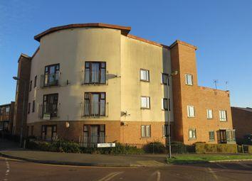 Thumbnail 2 bedroom flat for sale in Nicholson Grove, Grange Farm, Milton Keynes