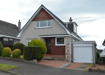 Thumbnail 4 bedroom detached house for sale in Macleod Crescent, Helensburgh, Argyll And Bute