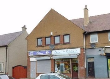 Thumbnail 2 bed flat for sale in Cumberland Road, Greenock, Inverclyde
