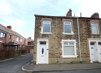 Thumbnail 3 bed terraced house for sale in Gladstone Street, Consett