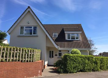 4 bed detached house for sale in Caswell Drive, Caswell, Swansea SA3