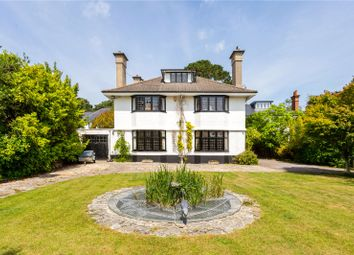 Cliff Drive, Canford Cliffs, Poole, Dorset BH13. 5 bed detached house