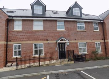 2 bed flat to rent in Grove Court, Worksop, Nottinghamshire S80