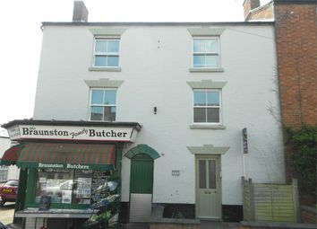 Thumbnail 2 bed flat to rent in High Street, Braunston, Daventry, Northamptonshire