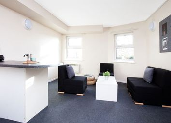 Thumbnail 8 bed shared accommodation to rent in Leadmill Road, Sheffield