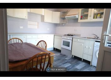 Thumbnail 3 bed flat to rent in Llangyfelach Road, Swansea