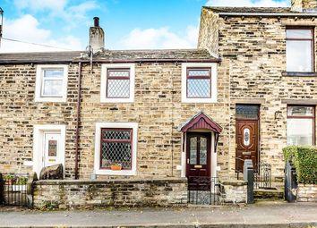 Thumbnail 2 bedroom terraced house for sale in Dalton Fold Road, Dalton, Huddersfield