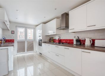 Thumbnail 4 bed town house for sale in West Gate Mews, 428 Whippendell Road, Watford