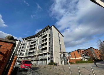 Thumbnail 2 bed flat for sale in Langley Walk, Park Central, Birmingham