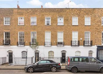 Thumbnail 1 bed flat for sale in Copenhagen Street, Barnsbury, Islington, London