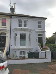 Thumbnail Property for sale in Ground Rents, 12 West Terrace, Eastbourne, East Sussex