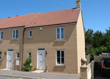 Thumbnail 3 bed end terrace house to rent in Kimberley Park, Northam, Bideford