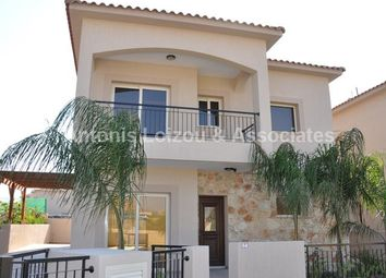 Thumbnail 3 bed property for sale in 4525 Moni, Cyprus