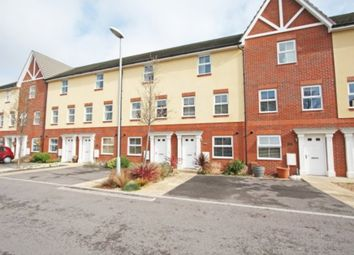 Thumbnail 4 bedroom town house to rent in Tudor Crescent, Cosham, Portsmouth