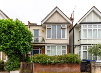 Thumbnail 2 bedroom flat for sale in Rusthall Avenue, Chiswick, London