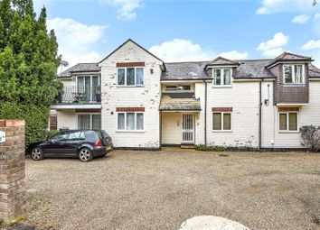 Thumbnail 1 bed flat for sale in Oak Lodge, Park Corner, Windsor, Berkshire