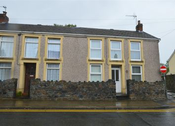 Thumbnail 2 bed semi-detached house for sale in Cwmgarw Road, Upper Brynamman, Ammanford