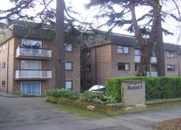 Thumbnail 2 bed flat to rent in 48 The Avenue, Beckenham, Kent