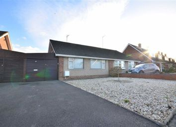Thumbnail 2 bed bungalow for sale in Windsor Drive, Tuffley, Gloucester