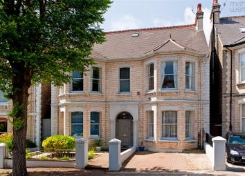 Thumbnail 7 bed detached house for sale in Wilbury Gardens, Hove