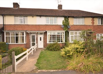 Thumbnail 2 bed terraced house for sale in Weedon Road, Aylesbury, Buckinghamshire