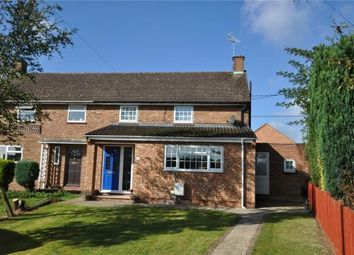 Thumbnail 3 bed semi-detached house for sale in Frambury Lane, Newport, Saffron Walden, Essex