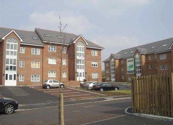 Thumbnail 2 bed flat to rent in Broadoaks, Fairfield, Bury
