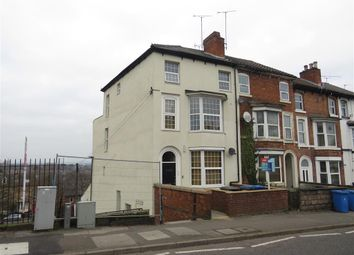 Thumbnail 4 bed end terrace house for sale in Burton Road, Littleover, Derby