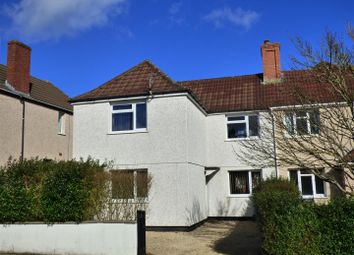 Thumbnail 3 bed end terrace house for sale in Thornwell Road, Bulwark, Chepstow