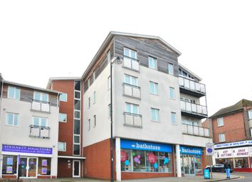 Thumbnail 2 bed flat for sale in 2A Winchmore Hill Road, Southgate, London