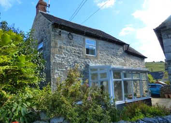 Thumbnail 2 bed cottage for sale in Dale End, Brassington, Derbyshire