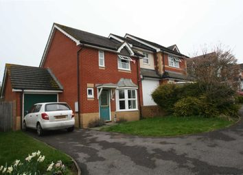 2 bed semi-detached house to rent in Bluebell Way, Thatcham RG18