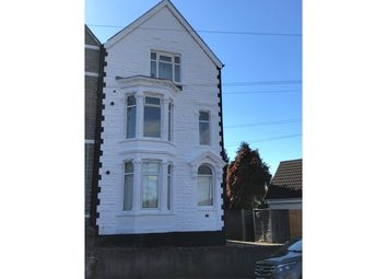 Thumbnail 1 bedroom flat to rent in Kenilworth Road, Barry, Cardiff