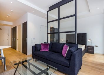 Thumbnail Studio to rent in Grantham House, London City Island