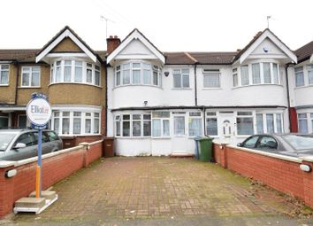 Thumbnail 3 bed terraced house for sale in Ravenswood Crescent, Harrow, Middlesex