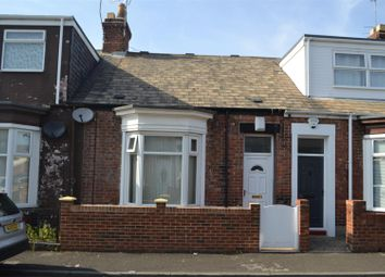 Thumbnail 2 bed cottage to rent in Guildford Street, Hendon, Sunderland