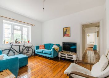 Thumbnail 2 bed flat for sale in Blackheath Hill, Greenwich