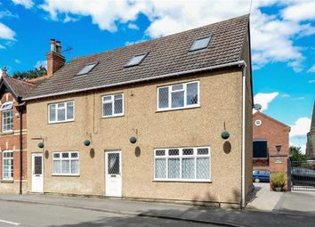 Thumbnail 3 bed flat to rent in Station Road, Stoke Golding, Nuneaton