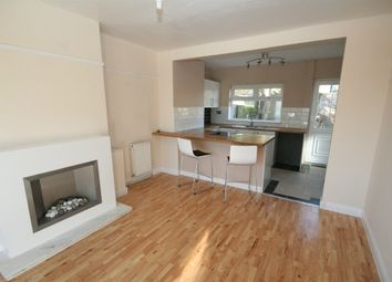 Thumbnail 2 bed semi-detached house for sale in Drift Gardens, Stamford