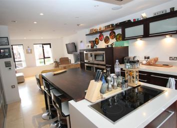 Thumbnail 3 bed terraced house for sale in Prospect Place, Wapping Wall, London