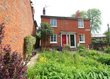 Thumbnail 2 bed semi-detached house to rent in Palmerston Street, Romsey