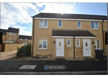 Thumbnail 3 bed end terrace house to rent in Loiret Crescent, Malmesbury