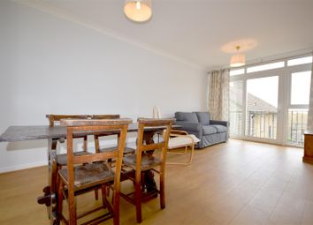 Thumbnail 2 bed flat to rent in Dobson Close, London