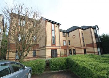 Thumbnail 1 bedroom flat to rent in Finchampstead Road, Wokingham