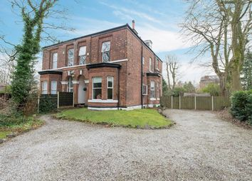 Thumbnail 6 bed semi-detached house for sale in Sandwich Road, Eccles, Manchester