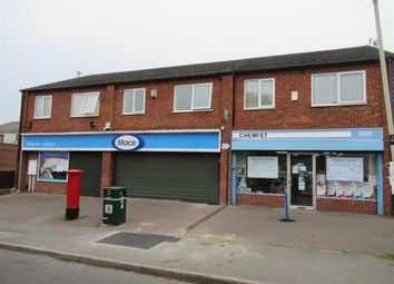 Thumbnail 2 bed flat to rent in Severn Road, Oadby, Leicester